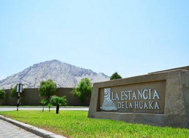 La Estancia de la Huaka