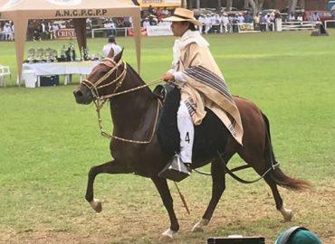 LV Español, concurso Mamacona – Lima