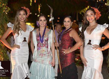Feria San José, Tasca de «Las Matildes»